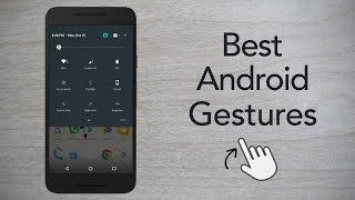 Download 6 Hidden Android Gestures You Did Not Know About Video