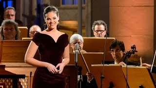 Download Regula Mühlemann: Exsultate Jubilate - W. A. Mozart Video