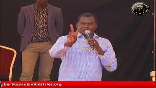Download Stop Time Wasting - Pastor Robert Kayanja Video