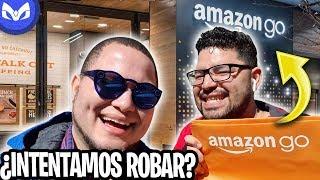 Download FUIMOS AL AMAZON GO STORE Y REVELAMOS SU SECRETO Video