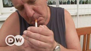 Download Rauchen nur nach Stundenplan | DW Deutsch Video