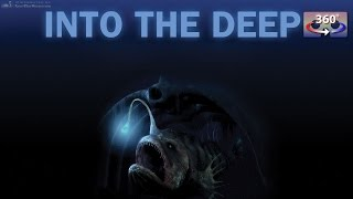 Download Into The Deep - fulldome trailer 360° Video
