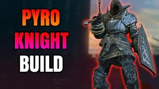 Dark Souls 3 Builds - Paladin of Lightning (STR/Faith)(PvP/PvE