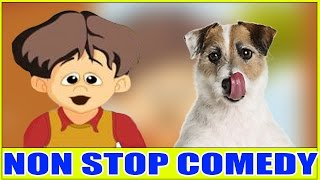 Download Tintu Mon Non Stop Comedy | New Animation Comedy Story | Latest Animation For kids Video