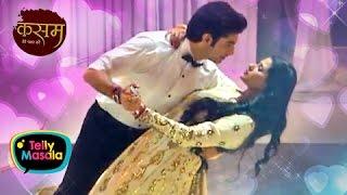 Download (VIDEO) Rishi Tanu's ROMANTIC Dance | Kasam Tere Pyaar Ki Video