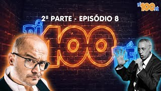Download Pi100Pé #8 Parte 2 (Oscar Branco) Video