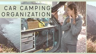 Download How I Pack For Car Camping | Alli Cherry Video