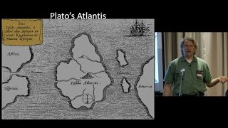 Download Hollow Earth, Sunken Continents & A Universe Made of Plankton? A Look at ″Paranormal″ Geology Video