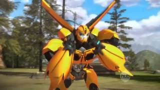 Download Transformers Prime Bumblebee AMV Noots Video