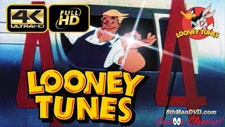 Download LOONEY TUNES (Looney Toons): Hell Bent for Election (1944) [ULTRA HD 4K Cartoons] Video