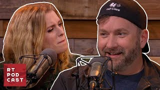 Download RT Podcast: Ep. 467 - Barb Beats Burnie Video