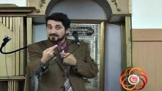 Download كيف تتقرب من خطيبتك او زوجتك المستقبلية ؟ :: د.عدنان ابراهيم Video
