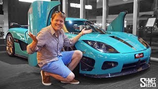 Download I Nearly Bought This Koenigsegg... | VLOG Video
