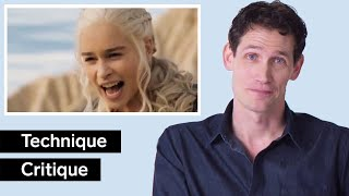 Download Accent Expert Breaks Down 6 Fictional Languages From Film & TV | WIRED Video