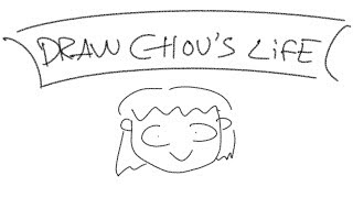 Download Draw My Life   Chau Bui at 20 ❤️ Video