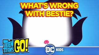 Download Teen Titans Go! | Beast Boy Is The Smartest | DC Kids Video