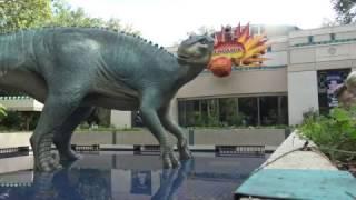 Download 4K LOW LIGHT Dinosaur FULL RIDE THROUGH at Disney Animal Kingdom Video