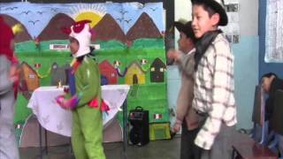 Download Colegio Bertolt Brecht. Caballero Carmelo IV Video