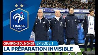 Download Équipe de France : La préparation invisible, reportage I FFF 2018 Video