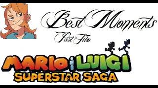 Download Lucahjin's Mario and Luigi: Superstar Saga - Best Moments (Part 2) Video