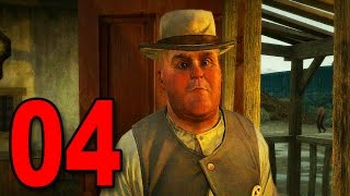 Download Red Dead Redemption - Part 4 - Lazy Eye Video