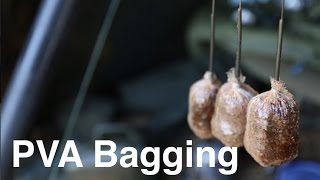 Download Carp fishing. The best PVA bag mix. Video