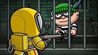 Download ВОРИШКА БОБ 2 мультик игра для детей ГРАБИТЕЛЬ БОБ новое СПЕЦ ЗАДАНИЕ #3 Video