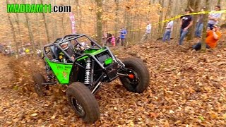 Download TIM CAMERON SHOWING OUT IN HIS TURBO RZR'S at PRO UTV RACE Video