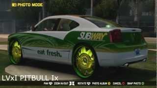 Download MCLA MIDNIGHT CLUB LOS ANGELES CUSTOM CARS GARAGE PART 1 HD Video