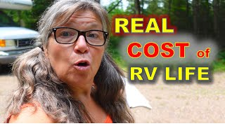 Download How Much it Really Costs to Live in an RV or Van - Revisited Budget, Year 2 Video
