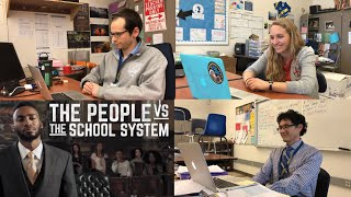"""Download TEACHERS REACT TO """"I JUST SUED THE SCHOOL SYSTEM"""" By Prince EA Video"""