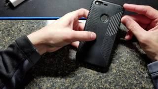 Download Google Pixel XL Speck Presidio impressions Video