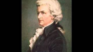 Download Mozart - Masonic Funeral Music for Orchestra in C minor, K. 479a477 Video