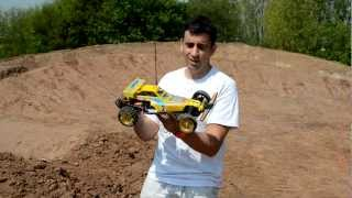 Download Tamiya Fox Vintage 2WD Off Road Buggy - Model 58051 Video