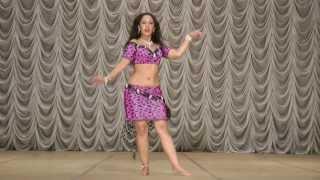 Download Superb Hot Arabic Belly Dance Natalia Yaroshenko Video