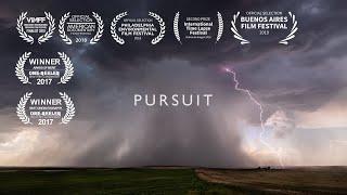 Download Pursuit - A 4K storm time-lapse film Video