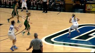 Download GVSU Women's Basketball vs. Wayne State Highlights Video