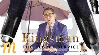 Download SI VOUS SAUVEZ LA PLANÈTE, ON POURRA LE FAIRE DANS LE C.. - KINGSMAN Video