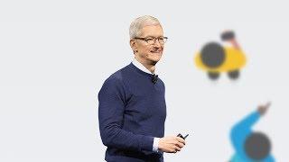 Download Apple — WWDC 2017 Keynote Video