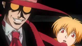 Download Hellsing - Alcard and Victoria Get New Guns Video