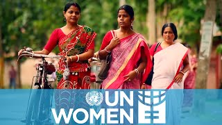 Download Equal Half: Gender Responsive Budgeting and Planning in India Video