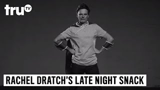 Download Rachel Dratch's Late Night Snack - Austin Martinez Comedy: Manthem Video