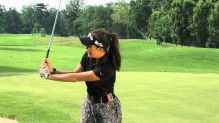 Download Golf Instruction - How to Create Monster Lag Like Pros - Carling Coffing Video