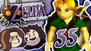 Download Zelda Majora's Mask: Dancin' Mummies - PART 55 - Game Grumps Video