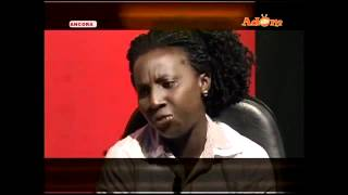 Download Exclusive: Akua Vic Agya Koo's Wife Interview on Adom TV Video