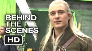 Download The Hobbit: The Desolation of Smaug Production Blog #11 (2013) HD Video