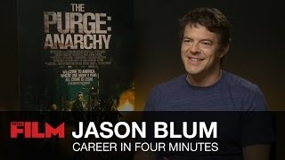 Download Jason Blum: Career in Four Minutes Video