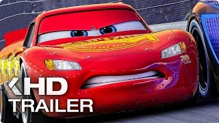 Download CARS 3 Trailer 2 (2017) Video
