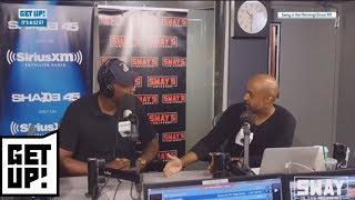 Download Jalen Rose responds to former Fab Five teammate Chris Webber's criticism of him | Get Up! | ESPN Video