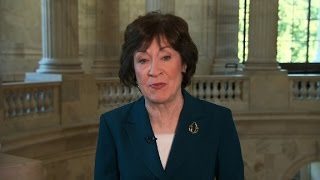 Download Collins 'fine' with subpoena for Trump tapes Video